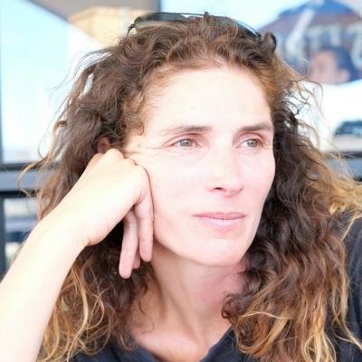 Sandrine Roudaut