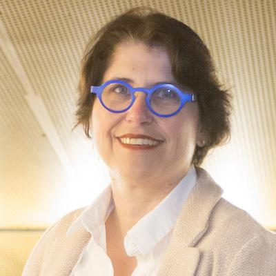 Caroline Roussel co-créatrice La Fabrique du Changement Toulouse