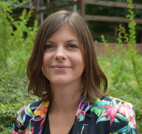 Fabienne Gourlier